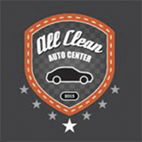 AllClean Auto Center - Website